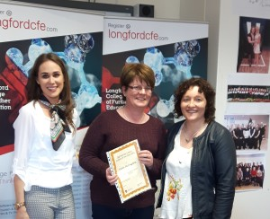 Level 6Eileen Mc Loughlin Advanced Certificate in Business