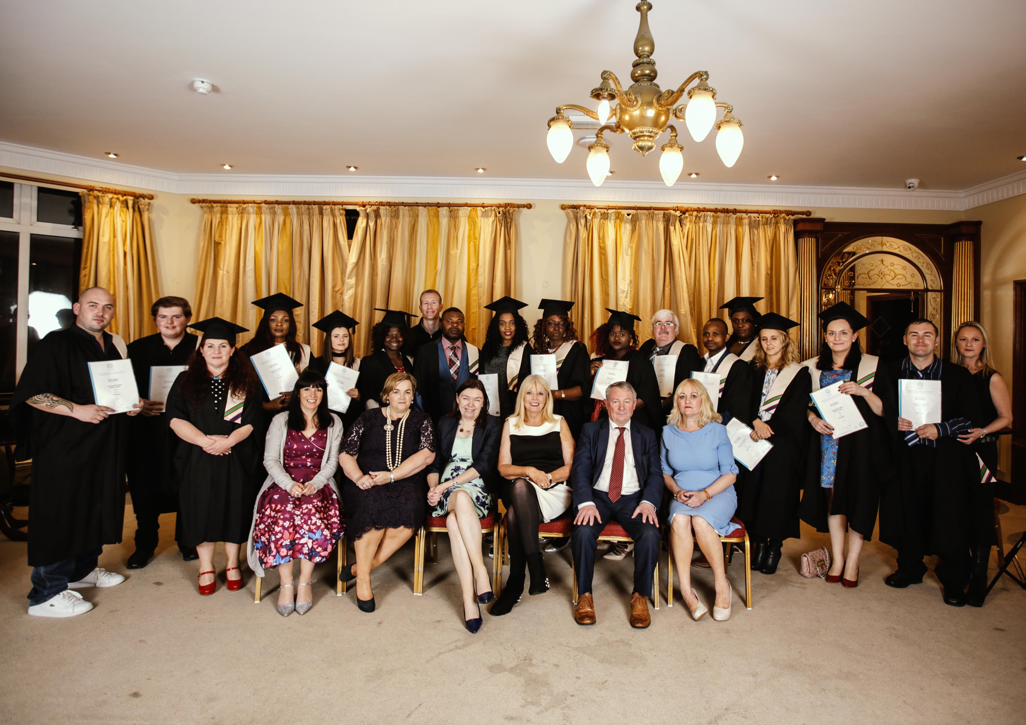Graduation 2016/17