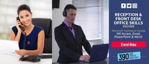 reception-skills
