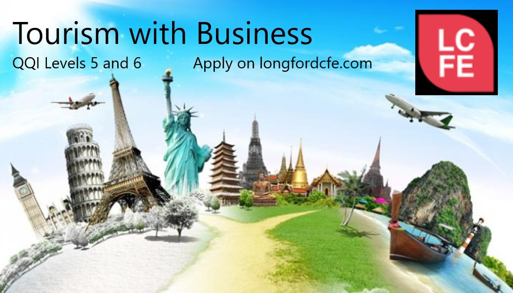 Tourism with Business