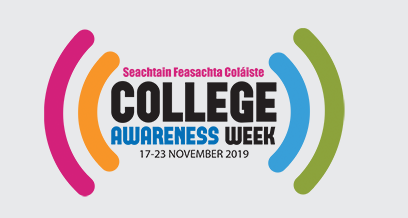 College Awareness Week 2019